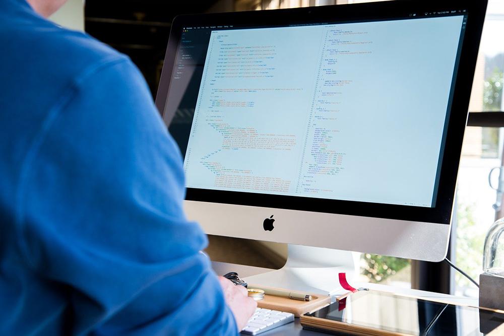 développeur intégrateur html css